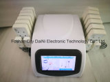Сало лазера Lllt Lipo Lipolaser диода 16 затворов уменьшает Slimming машина