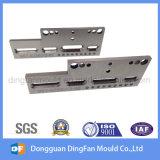 Piezas que trabajan a máquina modificadas para requisitos particulares no estándar del CNC hechas en China
