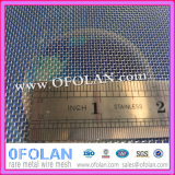 20 Mesh Nickel Net for Vacuum Appliance