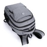 Student-Laptop-Beutel-School-Kursteilnehmer-Beutel-große Kapazitäts-Computer-Rucksack (GB#3401)