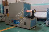 Horno de la calefacción del tubo de Abrasivo artificial del vacío con zona de calefacción del estándar 300m m