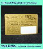 Cartões na tira magnética de carimbo quente do Loco de Hico do cartão