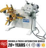 Automatique Machine Uncoiler et Precise Straightener of Hot Sales