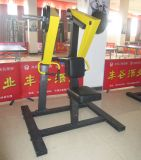 Ce Certificated Gym Equipment Shoulder Press (SM07)