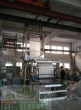 Alto e Pacote de polietileno de baixa densidade de máquina extrusora Sopro de filme
