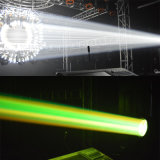 bewegliches Hauptstadiums-Licht des Träger-330W