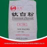 Großhandelstitandioxid TiO2 für Farbanstrich, Gummi, Batterie