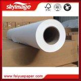 1,82m 100gsm de gran formato papel de transferencia por sublimación de secado rápido