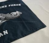 Bandeira da tela do poliéster da impressão de cor cheia (SS-FB52)