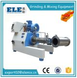 Diaphragm Pump Steel Grinding Cylinder & Horizontal Disc Stirred Ball Millet 50L Capacity