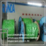 Cabo elétrico isolado XLPE ao ar livre do SWA de Shanghai 8.7KV 15KV