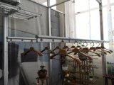 Gancho de roupa de elevação manual de mão de alta qualidade para Varanda