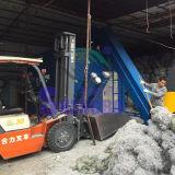 Bloc en aluminium à haute production horizontal faisant la machine