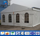 Tienda de aluminio de la boda del pabellón de la carpa