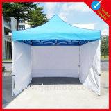 La mostra su ordinazione 3X3m schiocca in su la tenda