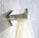 Amo fissato al muro Ymt-2306 dell'abito del tovagliolo dell'acciaio inossidabile della stanza da bagno stabilita dell'amo