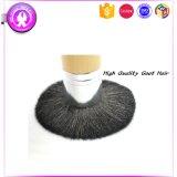 ヤギの毛を搭載する高品質のプライベートラベルの粉のブラシ