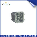 Parte di plastica della muffa dello stampaggio ad iniezione per l'interruttore ad alta tensione