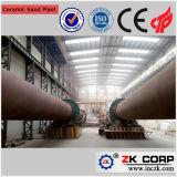 Sistema de controlo PLC Desmembra Proppant óleo da linha de produção
