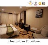 공장 직접 현대 호텔 침실 가구 (HD630)