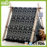 Carpa-Forma House Bed precioso perro desmontable