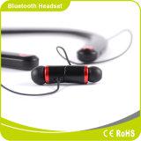 O auscultadores sem fio de venda quente de Bluetooth com impressão livre do logotipo personaliza o pacote do tipo