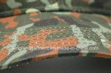 Berretto da baseball della stampa del camuffamento di verde verde oliva di /Military dell'esercito del trivello del cotone