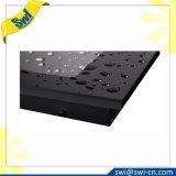 Noir extérieur IP66 imperméable à l'eau TV de salle de bains de 27 pouces TV