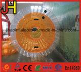 Игрушка на открытом воздухе надувные шары качения воды для водных аттракционов