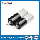 12V 0.5W Gleichstrom-schwanzloser Gang-Motor für Haushaltsgerät