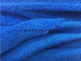 Panno 100% di Terry del cotone per il pannolino, l'indumento ecc
