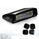 China Hot Sale Auto Parts Sistema de Monitor de Pressão de Pneus TPMS para Sensores Externos de Carros