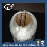 La fibra de vidrio hilado texturizado