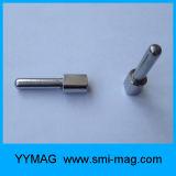 O impulso magnético fixa o suporte do Pin do ímã