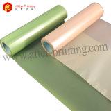 معدنيّة/ألوان [نون-متلّيك] [ستمب فويل] حارّ لأنّ ورقة/بلاستيك/نسيج/بناء