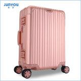 Рука колес способа 4 Junyou носит мешок багажа вагонетки PCS багажа 2 установленный