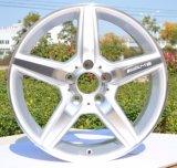Самый лучший размер 15 качества и цены 16 оправ колеса сплава 17 дюймов для Benz Мерседес
