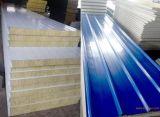 Corrugated стальная конструкция строительного материала стальных листов листа Dx51d толя горячая окунутая гальванизированная от Китая