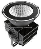 Flut-Licht der Garantie-5years im Freien Architekturder beleuchtung-500W des Stadion-LED