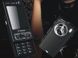 Telefone Tv Câmara Zoomer automático (T95)