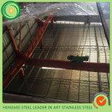 中国の製造者201壁パネルのための304のカラーステンレス鋼シート
