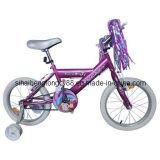 白の12人の16人の20人のインチの子供の自転車はKb032を疲れさせる