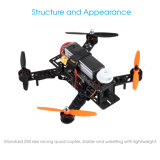 La pulvérisation agricole à longue distance à voilure fixe de drone Dji Mini appareil photo