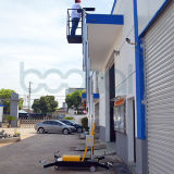 Антенна гидравлической рабочей платформы (10 м)