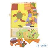 Blocs de bois, blocs de bois des jouets, Kid bloc de bois des jouets