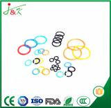 Joint circulaire en caoutchouc de la bonne qualité NBR/Silicone/FKM/EPDM/HNBR