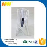 Жара - мешок Toiletry уплотнения ясный