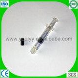 Pre-Filled 2,25 ml seringue luer-lock