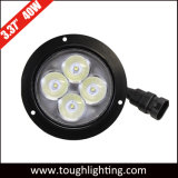 "3.37 "" 65W Nh T6000 Ts 시리즈 LED 두건 빛"
