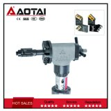 판매를 위한 인기 상품 Aotai 최신 휴대용 전기 압축 공기를 넣은 관 경사지는 기계 또는 파이프 절단기 공구